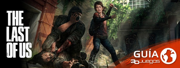 Gu�a de The Last of Us