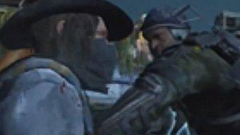 Video The Last of Us, Treacherous Territories