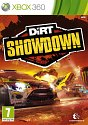 DiRT Showdown X360