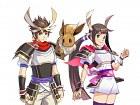 Imagen DS Pokémon Conquest
