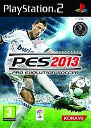 PES 2013 PS2