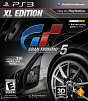Gran Turismo 5: XL Edition