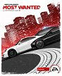 Need for Speed Most Wanted X360