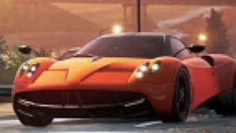 Video Need for Speed Most Wanted, Gameplay Feature Series 2