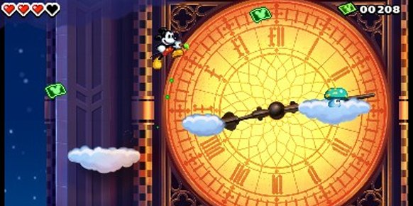 Epic Mickey Mundo Misterioso an�lisis