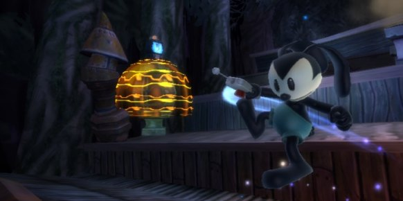 Epic Mickey 2 (PlayStation Vita)