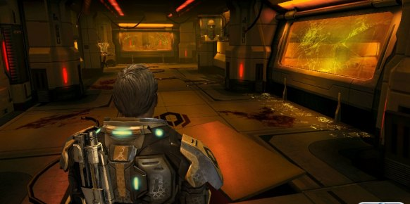 Mass Effect Infiltrator (Android)