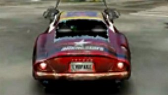 Video Gas Guzzlers Extreme, Gameplay Trailer