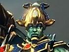 V�deo SMITE, Osiris