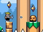 Mutant Mudds - Gameplay: Mudds Attack