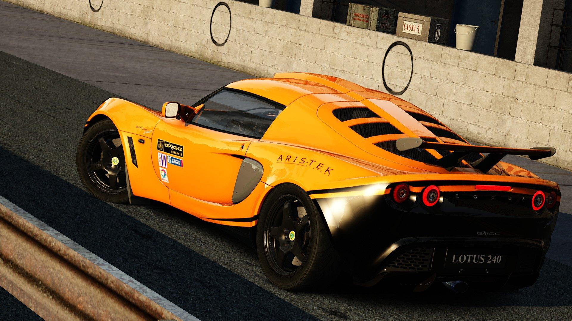 Assetto Corsa Para PC 3DJuegos