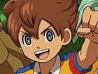 Inazuma Eleven GO Chrono Stones: Llamarada / Trueno