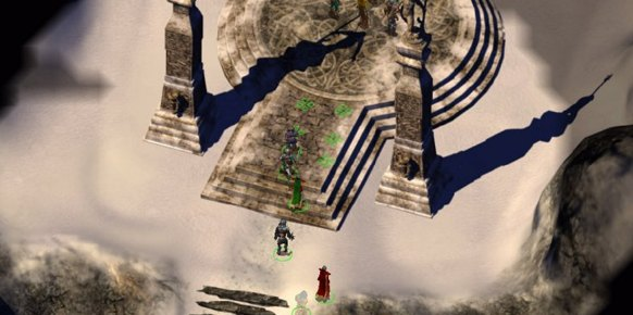 Baldur�s Gate Enhanced Edition