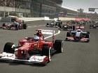F1 2012 - Pantalla