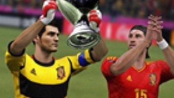 Video UEFA EURO 2012, Video Análisis 3DJuegos