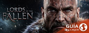 Gu�a de Lords of the Fallen
