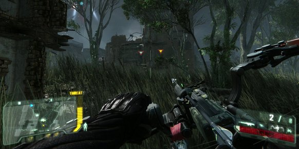 Crysis 3 (Xbox 360)