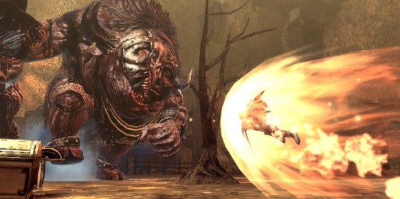 Soul Sacrifice (PlayStation Vita)