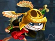Rayman Legends tendr� m�s de 120 niveles