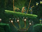 Rayman Legends - Pantalla