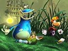 V�deo Rayman Legends: Trailer GamesCom