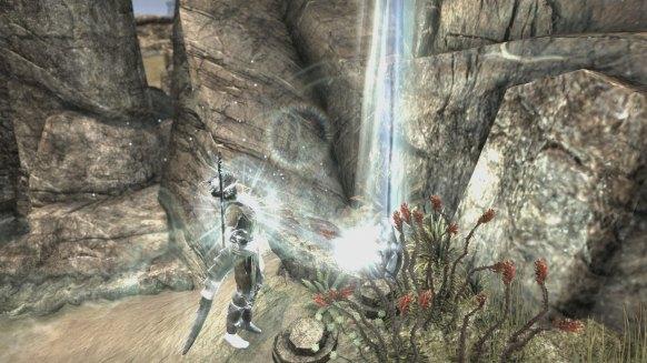 The Elder Scrolls Online an�lisis
