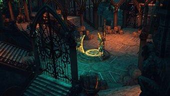 Video Adventures of Van Helsing, Hunters Lair Trailer