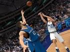 NBA 2K13 - Pantalla