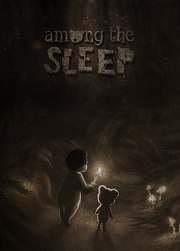 Car�tula oficial de Among the Sleep PC