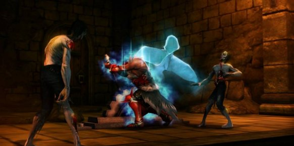 Castlevania Mirror of Fate an�lisis