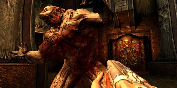 Doom 3 BFG Edition (PC)