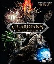 Guardianes de la Tierra Media PC