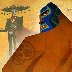 An�lisis Guacamelee! Gold Edition