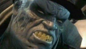 Video Injustice: Gods Among Us, Zatanna (DLC)