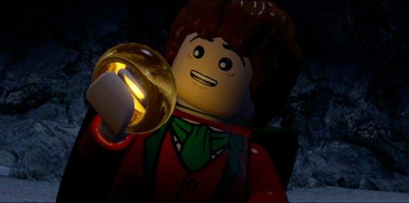 LEGO El Señor de los Anillos an�lisis