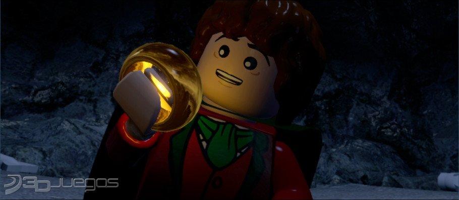 LEGO El Señor de los Anillos - An�lisis