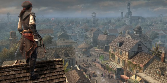 Assassin�s Creed 3 Liberation