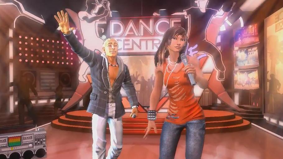 Dance Central 3 - An�lisis