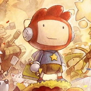 An�lisis Scribblenauts: Unlimited