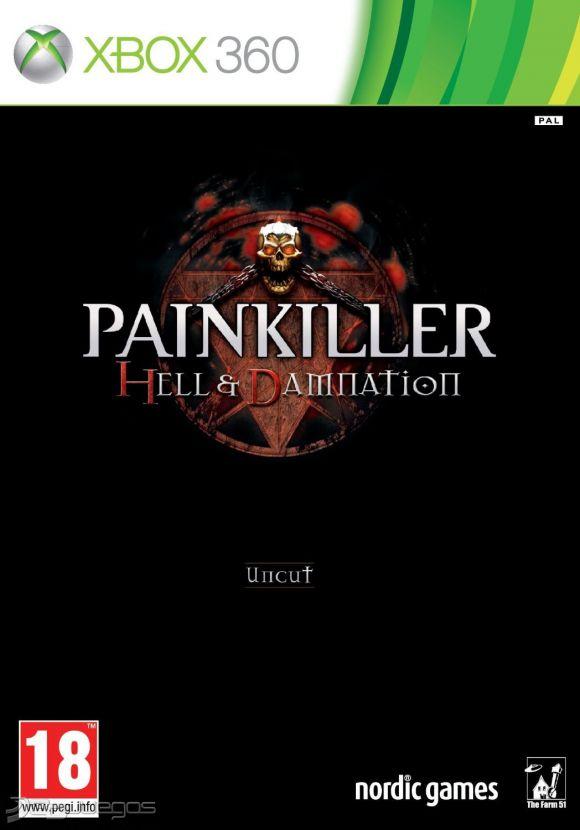Ver ficha completa de Painkiller: Hell & Damnation