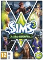 Los Sims 3: Sobrenatural PC