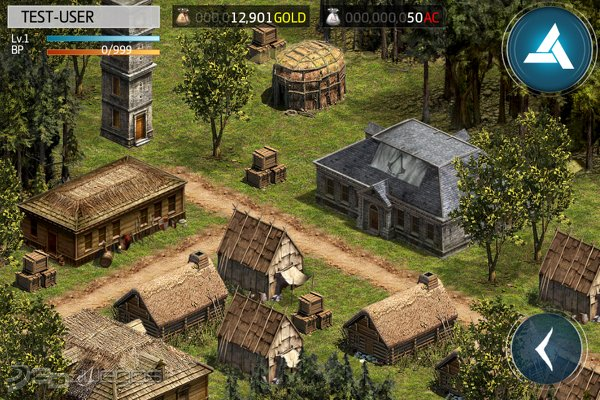 Nuevo Assassin's Creed Para IOS Y Android