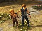 Gameplay: Siempre Juntos