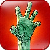 Zombie HQ iPad