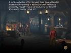 Sid Meier's Pirates! - Pantalla