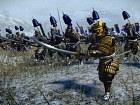 Pantalla Shogun 2: Saints and Heroes