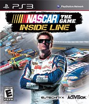 NASCAR the Game: Inside Line PS3