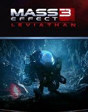 Mass Effect 3: Leviathan Xbox 360