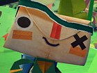 Tearaway, Impresiones GamesCom