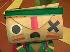 Tearaway - Sogport Trailer